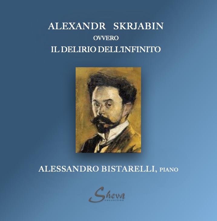 SHEVA 142 ALEXANDR SCRIABIN