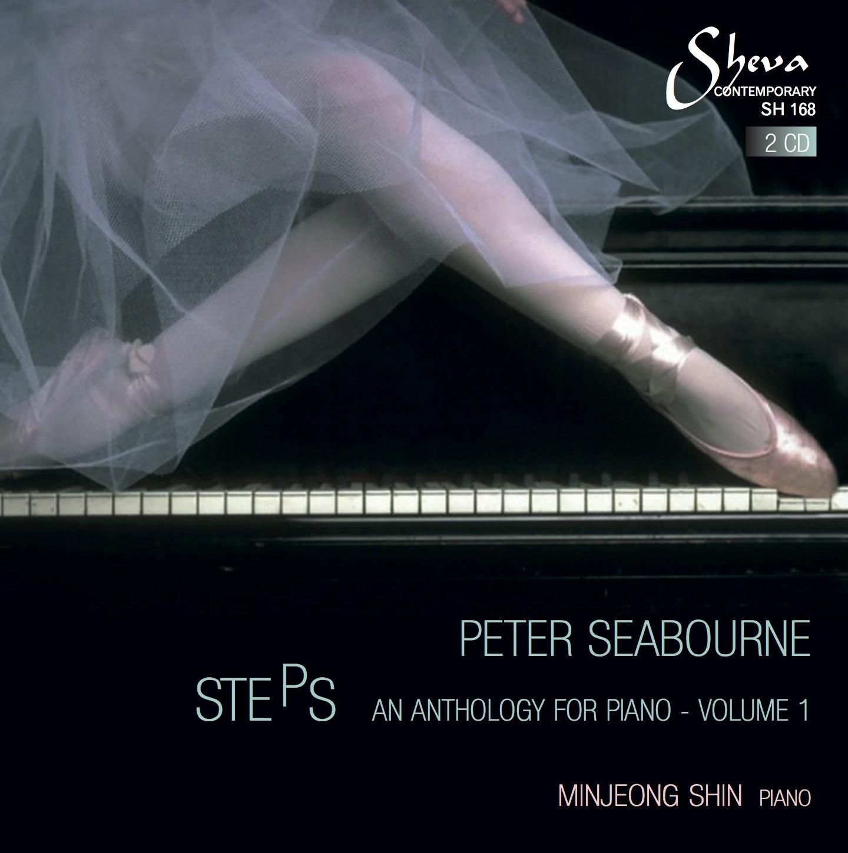 SHEVA 168 PETER SEABOURNE Steps -volume 1