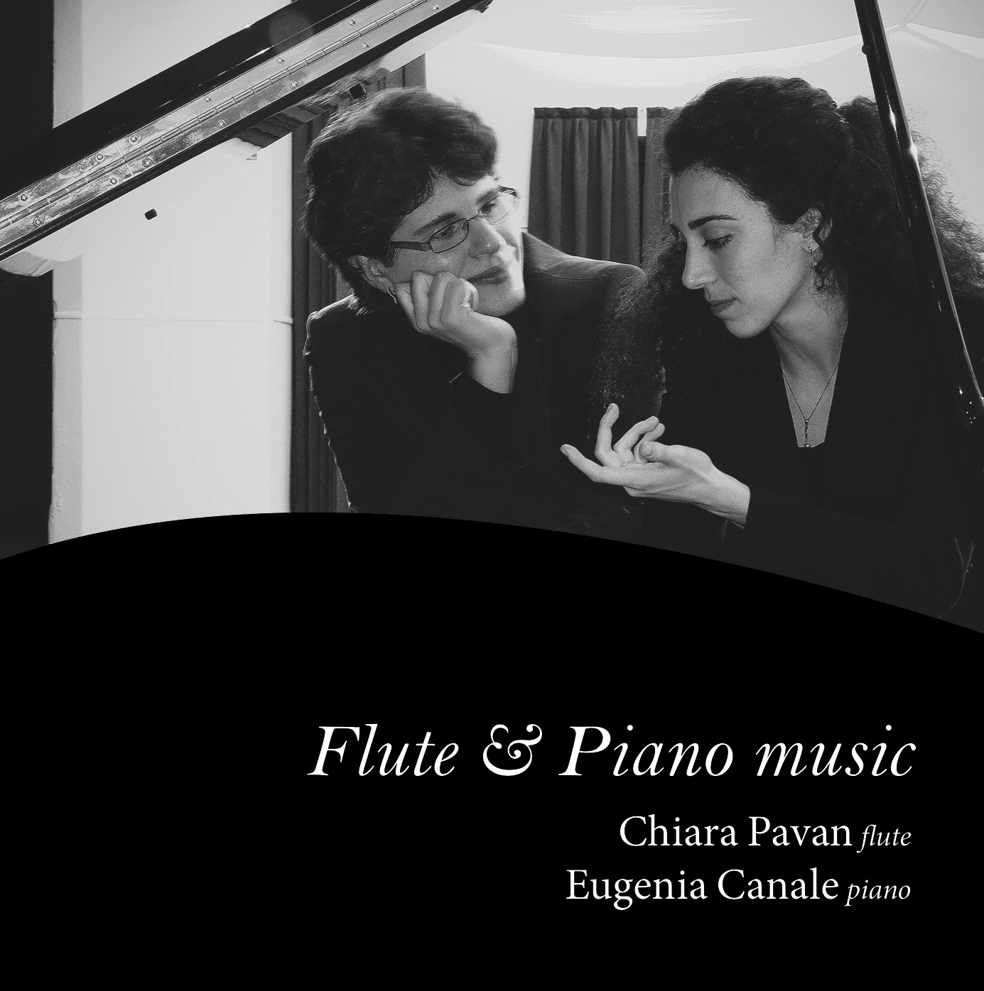 SHEVA 181 FLUTE & PIANO MUSIC