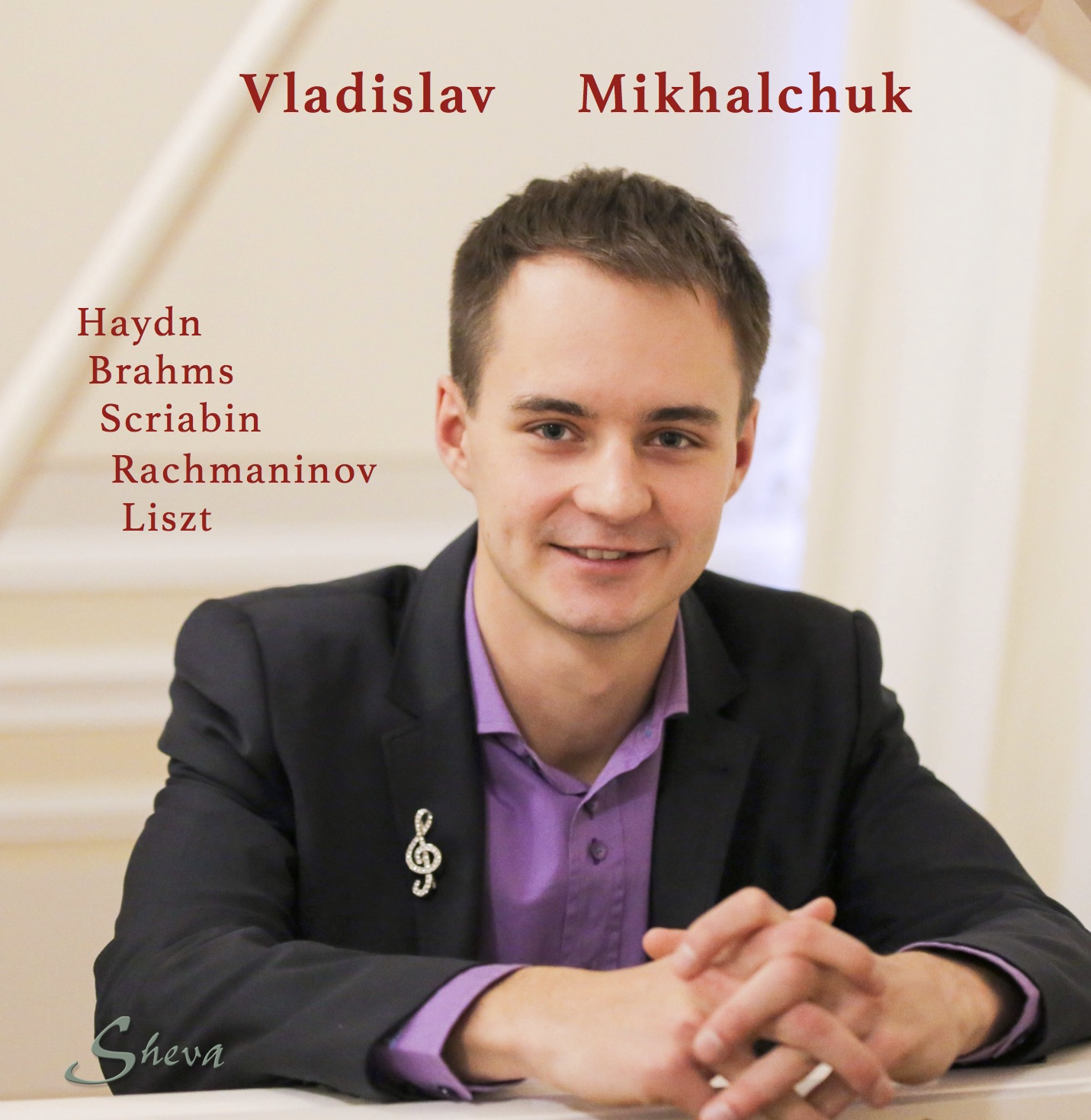 SHEVA 189 VLADISLAV MIKHALCHUK