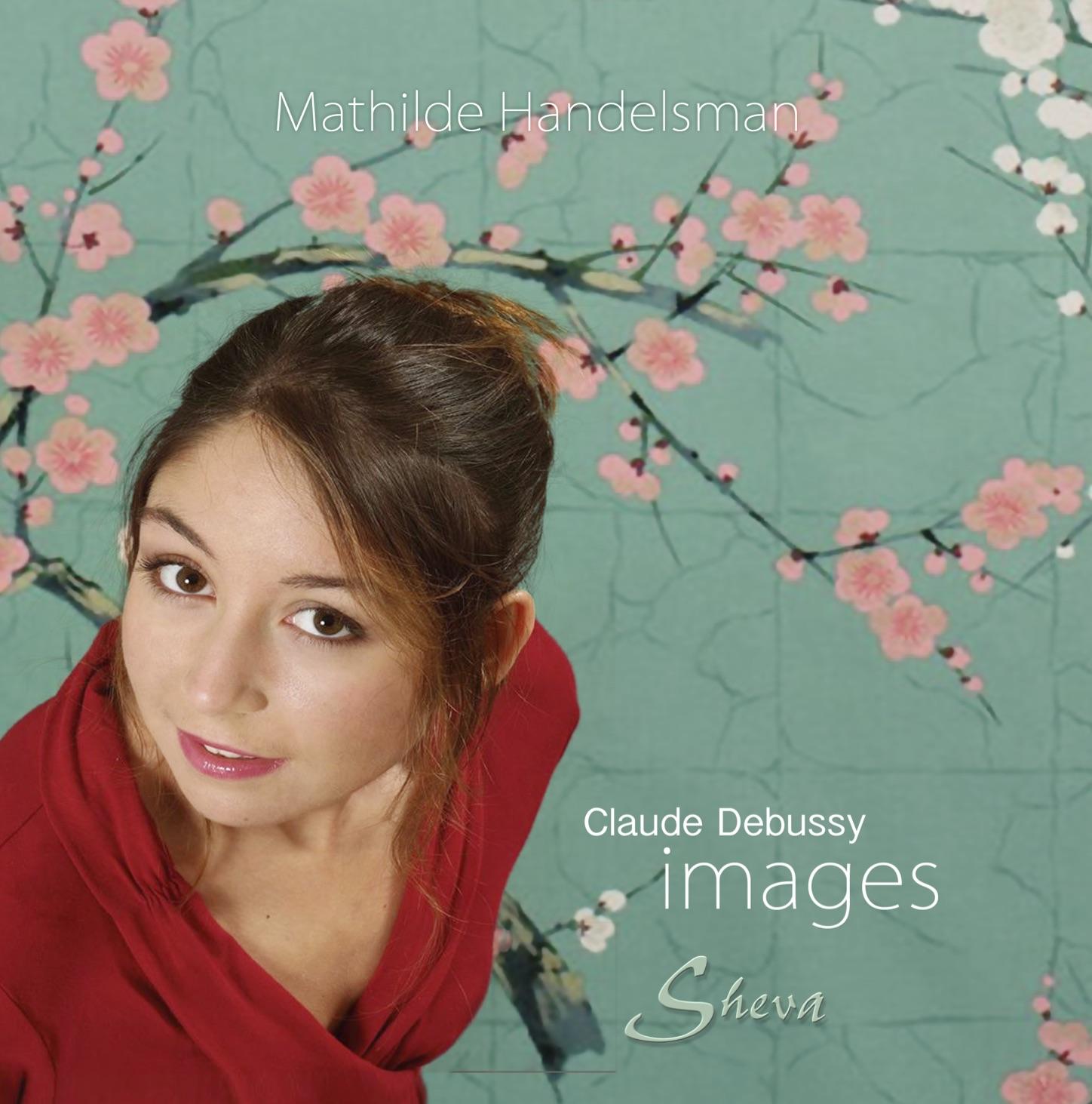 SHEVA 234 Debussy Images