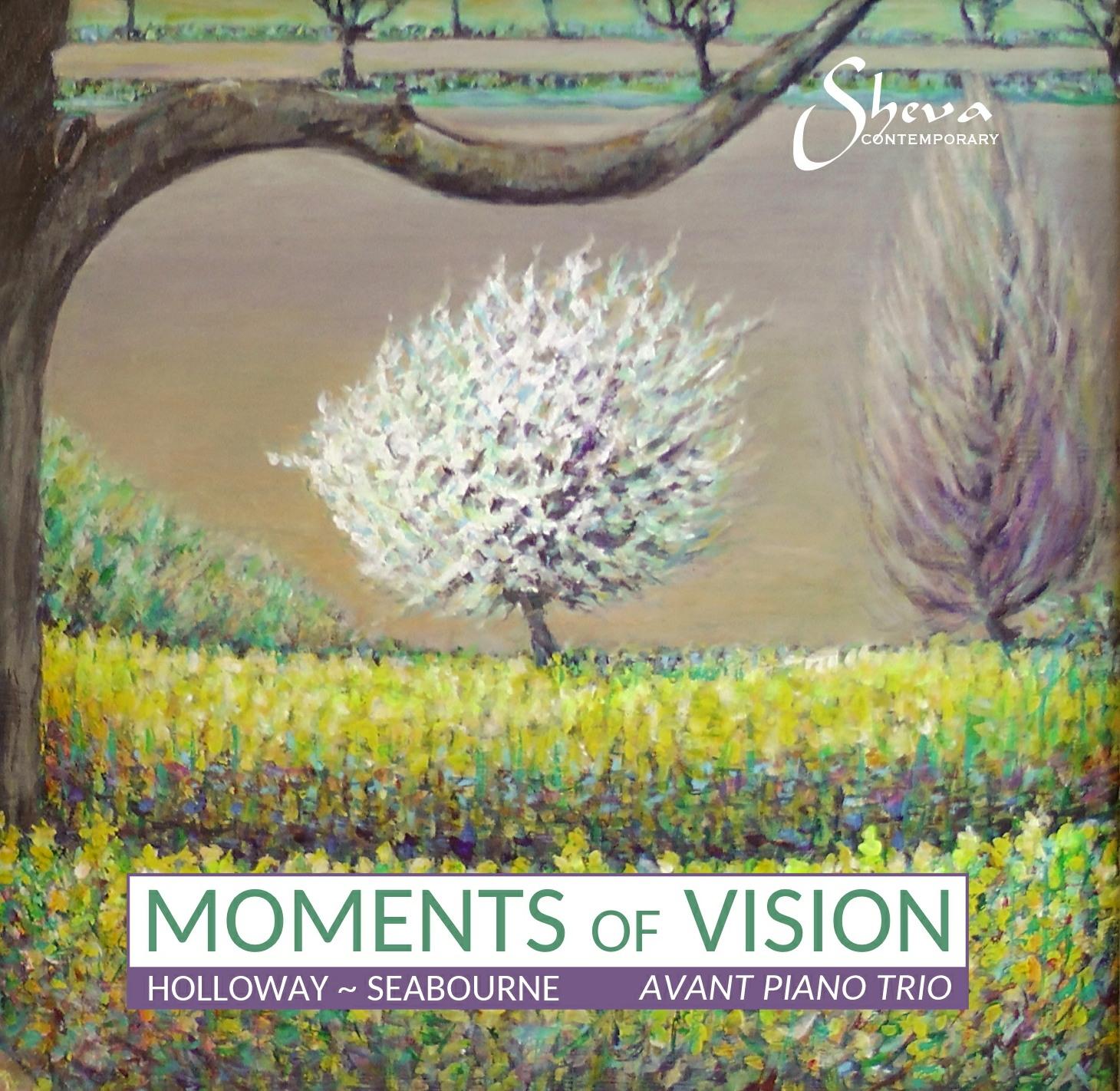 SHEVA 271 Moment of Vision