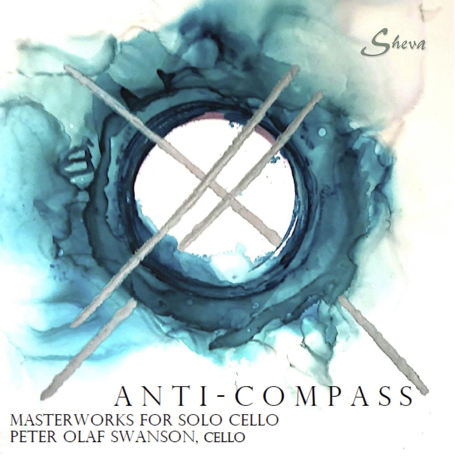 SHEVA 279 ANTI COMPASS