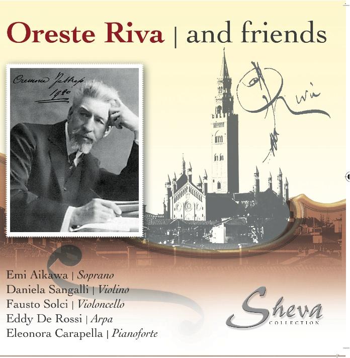 Sheva 060 Oreste Riva and friends