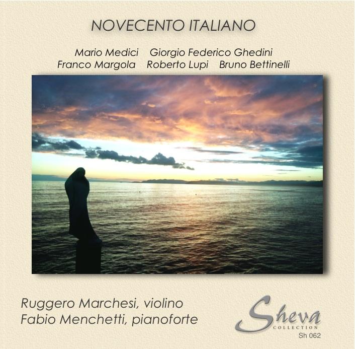 Sheva 062 Novecento Italiano