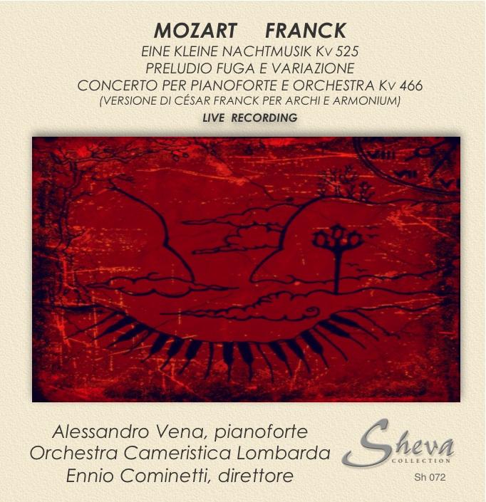 Sheva 072 Mozart   Franck