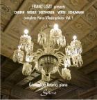 SHEVA 118 FRANZ LISTZ PIANO TRANSCRIPTION