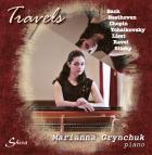 SHEVA 149 MARIANNA GRYNCHUK - TRAVELS