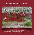 SHEVA 154 ALESSANDRO VENA plays PIRRONE - ROTA