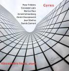 SHEVA 192 GYRES - Alessandro Vena, piano