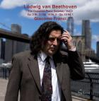 SHEVA 227  Beethoven Piano Sonatas Vol 2