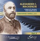 SHEVA 251 ALEXANDER C MACKENZIE VOL. 3