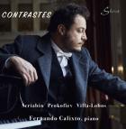 Buy Calixto Fernando albums online