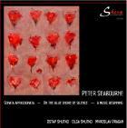Sheva 082 Peter Seabourne - Chamber Music
