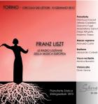 Sheva 092 Franz Liszt Le radici lisztiane della musica europea